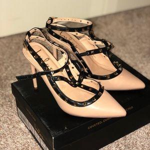 Lulus Studded Heels
